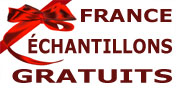 Échantillons Gratuits France