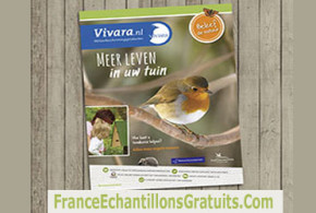 Catalogue gratuit Vivara