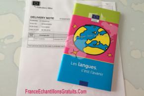 Livre Gratuit : Les langues, c'est l'avenir