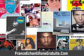Magazines Gratuits - Scopalto