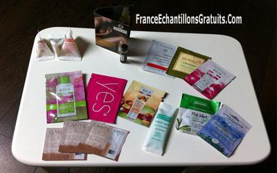 Échantillons Gratuits Le Monde Bio - Échantillons Gratuits France f1b49e6e32c8