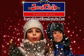 Catalogue JouéClub