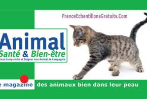 Magazine Animal Santé et Bien être
