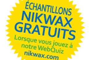 Echantillon gratuit, Down Wash Direct