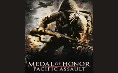 Jeu PC Medal of Honor Batailles du Pacifique