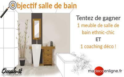 meuble de salle de bain au choix. Black Bedroom Furniture Sets. Home Design Ideas