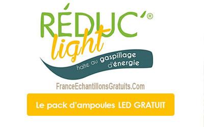 lampes led gratuites
