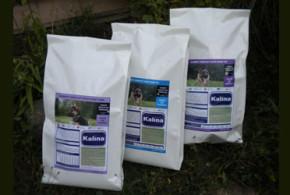 Echantillon gratuit de croquettes pour chien et chat