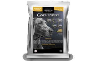 Échantillon gratuits de croquettes pour chiens