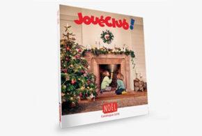 Catalogue Gratuit JouéClub Noël 2016