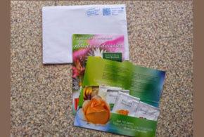 Catalogue gratuit des produits cosmétiques Krauterhaus
