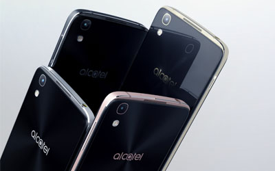 concours gagnez des smartphones alcatel idol 4. Black Bedroom Furniture Sets. Home Design Ideas