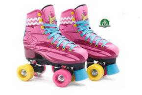 Concours gagnez une paire de patins à roulette Soy Luna