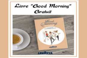 Livre Lavazza Good Morning gratuit