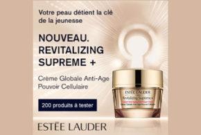 Test produit, Crème Globale Anti-Âge Pouvoir Cellulaire