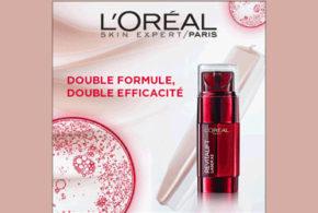 Test produit, Revitalift Laser x3 de L'Oréal Paris