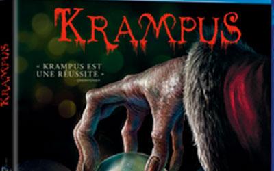 Concours gagnez 3 Blu-ray du film Krampus