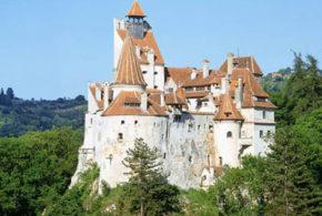 Concours gagnez un séjour pour 2 dans Le Château de Dracula