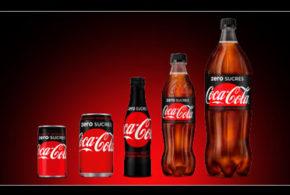 Test produit, 3000 boissons Coca-Cola Zero sucres