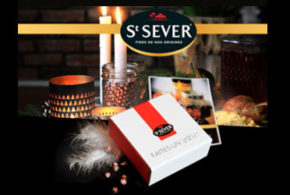 Box de noël St Sever gratuit