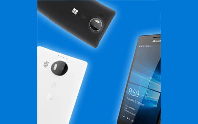 concours gagnez 1 smartphone microsoft lumia 950 xl. Black Bedroom Furniture Sets. Home Design Ideas
