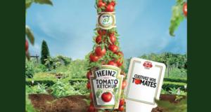 10000 échantillons gratuits de graine de tomates Heinz