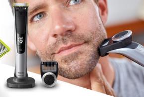 Concours gagnez 1 rasoir Philips OneBlade Pro