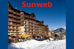 Concours gagnez 1 séjour au ski pour 2 personnes à Risoul