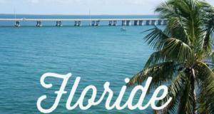 Concours gagnez 1 voyage de 5 jours pour 2 personnes en Floride