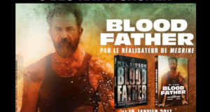 Concours gagnez 3 Blu-ray du film Blood Father