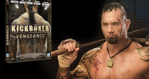 Concours gagnez 30 DVD du film Kickboxer