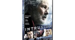Concours gagnez 4 DVD du film Intrusion