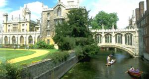 Concours gagnez un séjour linguistique de 2 semaines en Angleterre