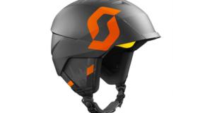 1 ensemble casque et masque de ski de la marque Scott