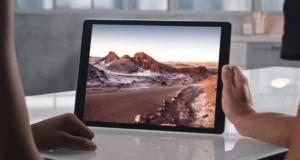 1 tablette Apple iPad 4