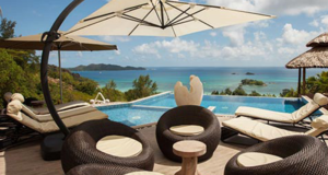 1 voyage de 4 nuits pour 2 personnes aux Seychelles