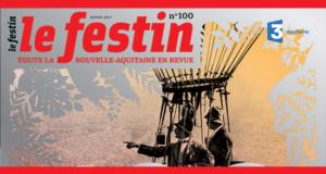 10 livres Le festin N°100
