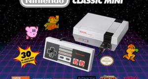 3 consoles NES mini