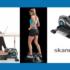 8 appareils de fitness Sit-Fit Skandika