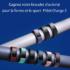 8 bracelets connectés Fitbit Charge 2
