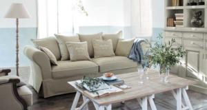 Catalogue gratuit de meubles et décoration Maisons du Monde