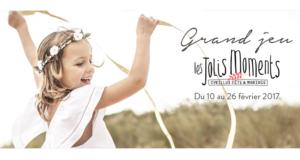 Concours gagnez 1 carte cadeau Cyrillus de 500 euros