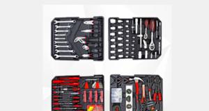 Concours gagnez 5 valises à outils