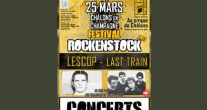 Des Invitations pour le festival Rockenstock