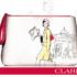 Une Pochette Clarins offerte chez Marionnaud