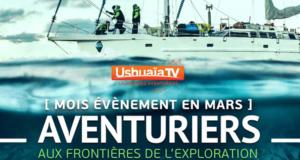 Ushuaïa TV sera offerte à tous les Freenautes en mars