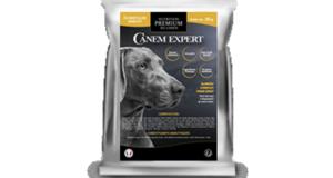 Échantillons de croquettes Canem Expert pour chiens