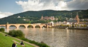 3 voyages pour 2 personnes en Allemagne