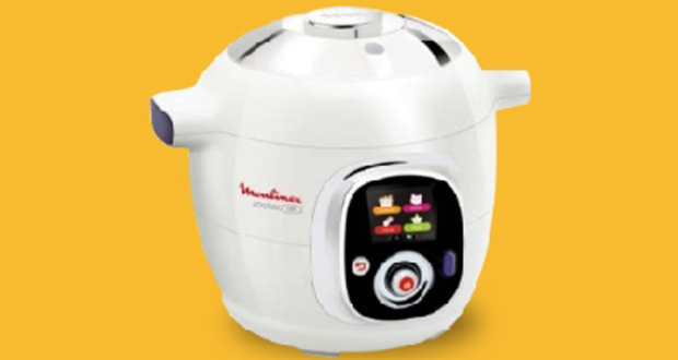 4 robots cuiseur cookeo moulinex chantillons gratuits france. Black Bedroom Furniture Sets. Home Design Ideas