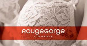 5 ensembles de lingerie RougeGorge